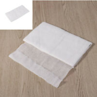 Unbleached Cheesecloth Food-grade Cheese Cloth Fabric Strainer Gauze for Cooking