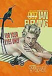 For Your Eyes Only (2008, CD, Unabridged)