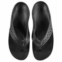 Crocs Mens Swift Deckflip Flip Flops