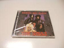 "Pretty Boy Floyd ""The vault"" Rare sleazy cd 2002 Factory sealed"