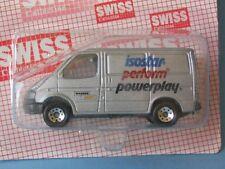 Matchbox Ford Transit Van Isostar Swiss Promo Toy Model Car in BP