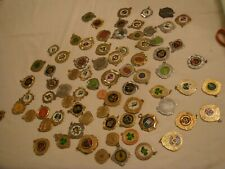 More details for vintage irish dancing medals x 77 items