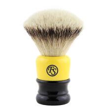 Shaving Brushes for Men Badger Manchurian Silvertip Badger Hair Shaving Brush