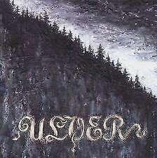 Ulver - Bergtatt NEW CD