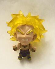 "Dragon Ball Z Super 2"" Chibi PVC Mini Figure: SUPER SAIYAN BROLY! Rare Promo"
