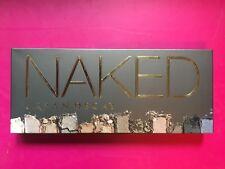 NEW Urban Decay Naked 1 ORIGINAL Eye Shadow Palette NIB DISCONTINUED