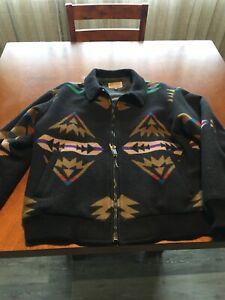 Weastern Wear Pendleton Jacket