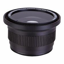 Sakar TITANIUM 0.42X AF Super Wide Macro Lens