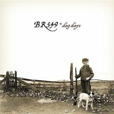 ~COVER ART MISSING~ BR549 CD Dog Days