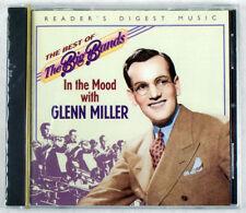 READER'S DIGEST MUSIC GLENN MILLER CD SEALED NEW