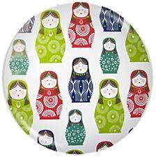 Matryoshka Babushka Russian Dolls MIRROR NEW Cheap Gifts for Kids Children Teens