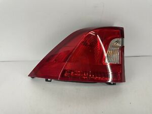 2011 12 13 14 15 16 172018 LH Left Driver Side Rear Outer TailLight Volvo S60