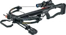 Barnett Black Raptor FX2 Deluxe Crossbow Package - 78226 78063