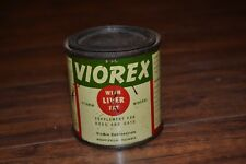 A11- Viorex with Liver Fat Supplement For Dogs And Cats 5 Oz. Tin