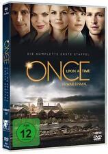 Once Upon A Time - Es war einmal - Season 1 (2013)