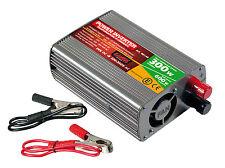 POWER INVERTER 300, TRASFORMATORE 24V > 220V LAMPA