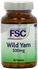Tablet FSC Herb & Botanical Supplements