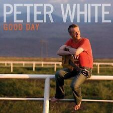 Peter White Good Day CD