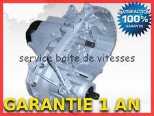 Boite de vitesses Renault Laguna 1.6 16v JB3910 1 an de garantie