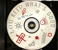 LOU REED WHAT'S GOOD - [ CD MAXI ]