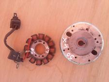 alternateur rotor stator 50 lx vespa