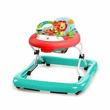 Bright Starts Roaming Safari Walker Required X3 AA Batteries (not Included)
