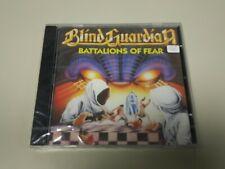 JJ10- BLIND GUARDIAN BATTALIONS OF FEAR  CD NUEVO PRECINTADO LIQUIDACION!