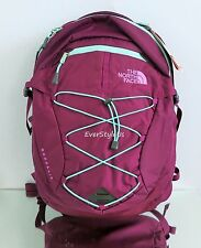 THE NORTH FACE Womens Borealis Backpack  Pamplona Purple Bonnie Blue