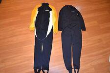 Original CAMARO SKIN SUIT TROPIC Anzug Tauchen Herren Skinsuit NEU OVP !