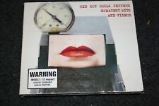 Peppers Greatest Hits [PA] by Red Hot Chili Peppers (CD, Nov-2003, Warner Bros.)