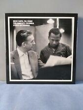 Mosaic LP box Miles Davis Gil Evans The Complete Columbia Recordings 11 LP NM