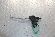 1978 YAMAHA XS650S SPECIAL CLUTCH PERCH MOUNT WITH LEVER