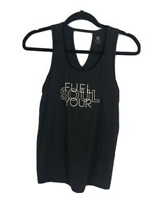 CHAMPION Women's Athletic Top (Size: XS Color: Black, Material: Polyester