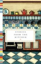 Stories from the Kitchen by Diana Secker Tesdell (2015, Hardcover)
