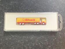 Suitable Marklin spur z scale/gauge. Noch z Shell Fuel Road Tanker.
