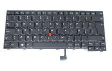 New Genuine Spanish Teclado Keyboard f Lenovo Thinkpad E450 E455 E450c E460 E465
