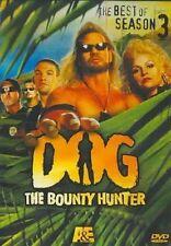 Dog The Bounty Hunter Best of Season 0733961769647 DVD Region 1