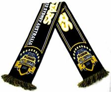 65904 ALL STARS A-LEAGUE SOCCER ANZ STADIUM 2013 SUPPORTERS REVERSIBLE SCARF