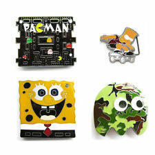 Unbranded Novelty Cartoons & Characters Belt Buckles for Men
