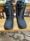 Only Used Once- BURTON PHOTON BOA MENS SIZE 13
