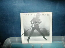 "Willie Nile-Vagabond moon 7""  P/S 1980"