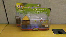 World of Nintendo Micro Land Tetra and Open Ocean set, Brand new!
