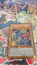 Yu-Gi-Oh! Magicien Sombre du Chaos GLD1-FR016 Gold VF/french dark magician of LP