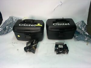 Cintel Filmabtaster Gate Look 35mm 59547A 2 Piece IN Case Jh