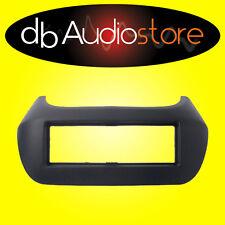 Phonocar 3/202 Mascherina AutoRadio 1Din ISO Nero Citroen Nemo Jumper 2014 Radio