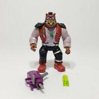 Mutatin Bebop - TMNT Teenage Mutant Ninja Turtles 1992 Playmates Complete