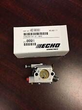 Echo Chain Saw CS-355T Carburetor NEW OEM Part A021003681  WT-1049