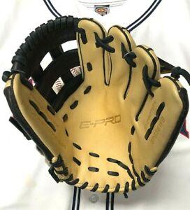 "EASTON PROFESSIONAL SERIES  EPG56WB Baseball Glove 11.5""  NWT"