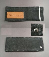Kaweco Denim Case in Black for Sports Writing Instruments #