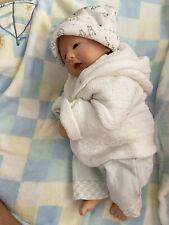 Bellissima Spettacolare Bambola Reborn Dolcissima !!!